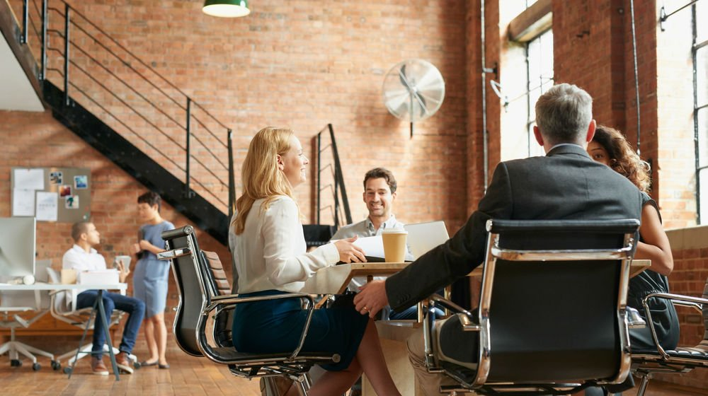 The top 8 financial tips to renting an office: